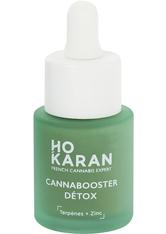 Ho Karan Gesichtspflege Cannabooster - Detox Serum 20.0 ml