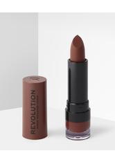Matte Lipstick Fling 125