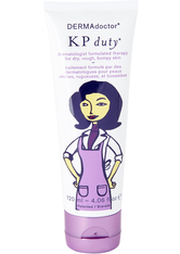 DERMADOCTOR - KP Duty Dermatologist Formulated AHA Moisturizing Therapy For Dry Skin  - TAGESPFLEGE