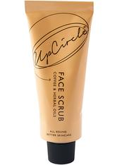 UpCircle Reinigung Kaffee Gesicht Scrub - Kräuter Mix Gesichtspeeling 100.0 ml