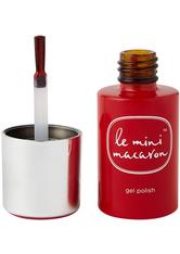 Gel Polish Rouge Coquelicot