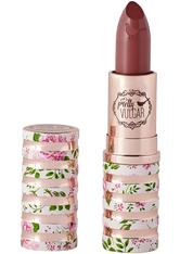 Pretty Vulgar Lippenstift Bury Them With A Smile: Matte Lipstick Lippenstift 3.0 g