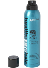 Sexy Hair Haarpflege Healthy Sexy Hair Soya Want It All 22 in 1 Leave-In Treatment 150 ml