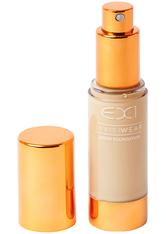 EX1 Cosmetics Invisiwear Flüssig Make-Up30ml (verschiedene Töne) - 4.0