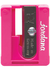 JORDANA - Slimline Pencil Sharpener - MAKEUP ACCESSOIRES