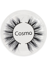 CERTIFEYE - 3D False Lashes Cosmo - FALSCHE WIMPERN & WIMPERNKLEBER