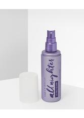 Urban Decay - All Nighter Setting Spray - Ultra Glow - Urban Dec Setting Spray Face Spray-