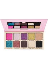 Jeffree Star Cosmetics Palette Beauty Killer Lidschatten 1.0 pieces