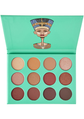 JUVIA'S PLACE - The Nubian Eyeshadow Palette - LIDSCHATTEN