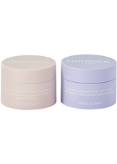 FLORENCE BY MILLS - 16 Wishes Better Together Peel Off Mask Duo - CREMEMASKEN