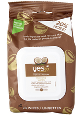 YES TO - yes to Coconut Cleansing Wipes (30er-Packung) - CLEANSING