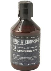 Ecooking Körper Body Shampoo Duschgel 250.0 ml