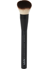NYX Professional Makeup Gesichtspinsel Pro Brush Multi Purpose Buffing Puderpinsel 1.0 pieces