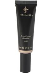 Illamasqua Beyond Liquid Highlighter - OMG