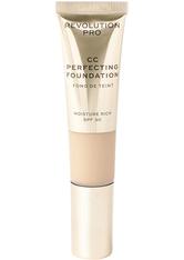 CC Perfecting Foundation F8