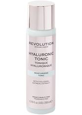 Revolution Skincare Gesichtswasser Hyaluronic Tonic Gesichtswasser 200.0 ml
