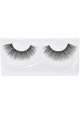 LILLY LASHES - NYC 3D Mink Lashes - FALSCHE WIMPERN & WIMPERNKLEBER