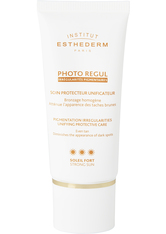 INSTITUT ESTHEDERM - Institut Esthederm Photo Regul Medium Protection Care Face Cream 50ml - Sonnencreme