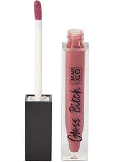SOSU BY SUZANNE JACKSON - Gloss Bitch Lip Gloss - Rendezvous - LIPGLOSS
