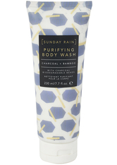 Charcoal + Bamboo Purifying Body Wash