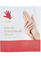 HOLIKA HOLIKA Pure Essence Baby Silky Hand Mask AD 15 ml