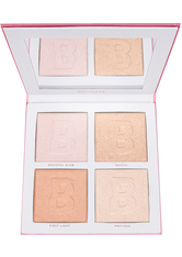 Delicate Bouncy Beam Multi Use Highlighter Palette