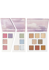 FLORENCE BY MILLS - 16 Wishes Eyeshadow Palette - LIDSCHATTEN