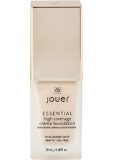 Essential High Coverage Creme Foundation Beige Nude