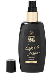Liquid Luxe Tan Medium