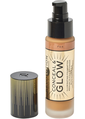 Conceal & Glow Foundation F12.5
