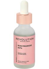 20% Niacinamide Blemish and Pore Refining Serum