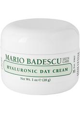Hyaluronic Day Cream