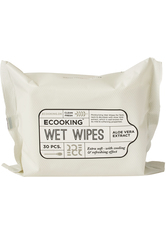Ecooking Reinigung Wet Wipes Gesichtsreinigung 30.0 pieces