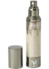BPerfect x Mars The Label  Persian Gold Face and Body Glow Mercury