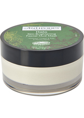 Antipodes Daily Ultra Care Halo Skin-Brightening Gesichtsmaske  75 g