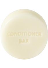 GRÜUM - glôs Brightening Conditioner Bar - Conditioner & Kur