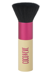 Coco & Eve Sunny Honey Sunny Honey Deluxe Vegan Kabuki Brush Pinsel 1.0 st