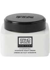 ERNO LASZLO - Erno Laszlo Gesichtspflege The Hydra-Therapy Collection HydrapHel Intensive Night Cream 50 g - TAGESPFLEGE