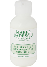 MARIO BADESCU - Eye Make Up Remover Gel Non Oily - MAKEUP ENTFERNER
