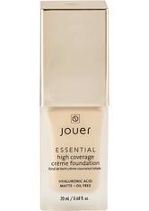 Essential High Coverage Creme Foundation Sand