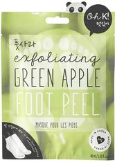 Oh K! Fruit Enriched Peeling Foot Mask