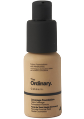 The Ordinary Coverage Foundation with SPF 15 by The Ordinary Colours 30 ml (verschiedene Farbtöne) - 2.0P