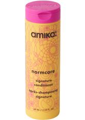 AMIKA - Normcore Signature Conditioner - Normcore Signature Conditioner - CONDITIONER & KUR