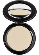BH COSMETICS - BH Cosmetics - Puder - Studio Pro Matte Finish Pressed Powder - Shade 205 - GESICHTSPUDER