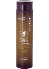 Joico Haarpflege Color Infuse & Color Balance Color Infuse Brown Conditioner 300 ml