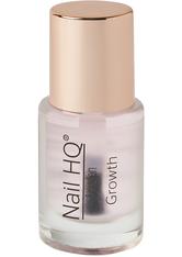 INVOGUE - INVOGUE Produkte INVOGUE Produkte Nail HQ - Growth 10ml Nagelpflegeset 10.0 ml - Nagelpflege