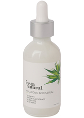 INSTANATURAL - Hyaluronic Acid Serum - SERUM