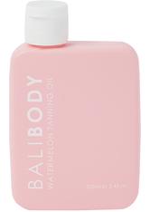 BALI BODY - Watermelon Tanning Oil - SONNENCREME
