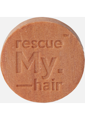 RESCUE MY HAIR - Rescue My. Hair Smooth Shampoo Bar 80 g - SHAMPOO & CONDITIONER