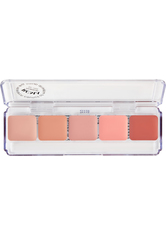 RCMA - Series Favourites 5 Part Palette Cream Blush - ROUGE